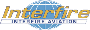 Interfire Aviation Logo